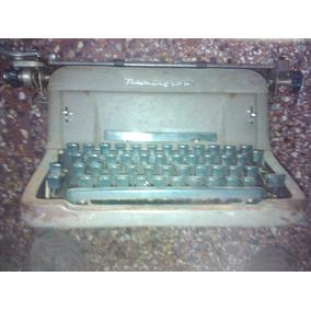 D Escribir Remington Rapid Writer Decoración Oficina Estudio