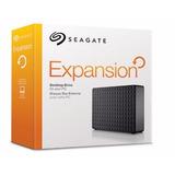 Disco Duro Externo Seagate Expansion 3tb Usb 3.0 Escritorio