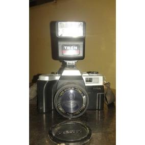 Camera Yashica S 200