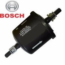 Filtro Combustível Bosch Fiat Strada Marea Palio Stilo Uno