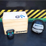 Paquete Alone Para Crossfit, Equipo Wodpack