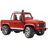 Land Rover Defender Pick Up De Colección Edición Limitada