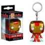 Llavero Funko Pop Iron Man Avengers Marvel Funko Keychain
