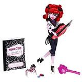 Juguete Monster High Operetta Muñeca
