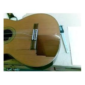 Guitarra Classica, Luthier, Restauracion Y Mantenimiento