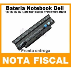 Bateria P/ Dell Inspiron P22g001 P22g N4010r N4050 N4110