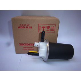 Bomba Gasolina Nxr 150 Bros Original Honda Keihin 2009