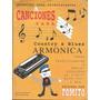 Canciones Para Country & Blues Armónica Pomito