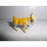 Cabra Chivo Carnero Maqueta Animales Granja Miniatura Sellad