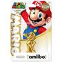 Mario - Oro Amiibo (super Mario Bros De La Seri Envío Gratis