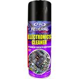 Limpiador De Contacto Electrónico Federal - 400ml