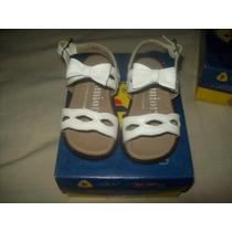 Sandalias Junior Niña Talla 24 Calzados Junior