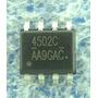 Circuito Integrado Af 4502c Para Inverters Monitores Lcd