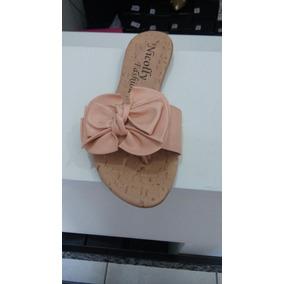 Sapato Feminino Direto Da Fabrica Rasteirinha.