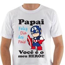Camiseta Dia Dos Pais 29,99
