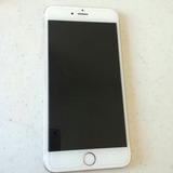 Iphone 6, Plus, 64 Gb, Dourado, Muito Novo E Completo