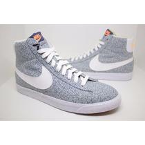 Tênis Masculino Nike Blazer Mid Liberty Qs - Frete Grátis