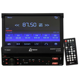 Multimídia Dvd Cd Tv Digital Usb Sd Aux Mp3 160w Rms Ad2678
