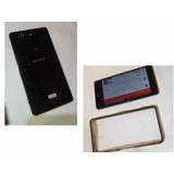 Super Increible Remate 2 X1 Celular Sony Z3 Compact