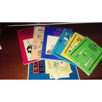 Colección Libros De Quino Y Palomo Mafalda Quezada Rius
