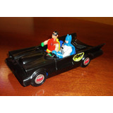 Batman - Batimovil Poket