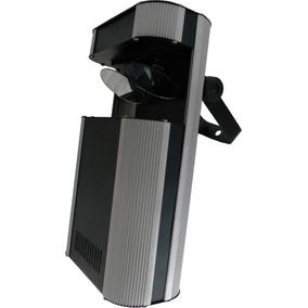 Scanner Doble De Led E-lighting Efecto Dmx Rgb 2 Espejos