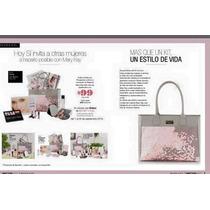 Nueva Bolsa De Kit De Inicio Mary Kay Promocion!!!