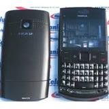 Carcaça Celular Nokia X2-01 Completa + Teclados + Botões