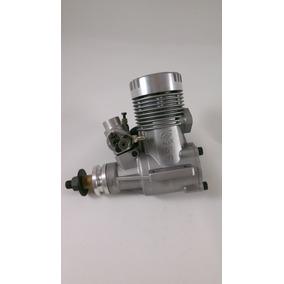 Motor O.s. Max 61rf Abc - 17801 Nitro Para Aviones R/c
