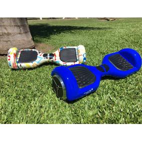 Hoverboard Patinetas Electricas