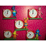 Souvenirs Bacyardigans Hermosos Relojes -mirá