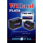 Baterias Willard Ub 840 12 X 85 , Consultar Otros Modelos!!!