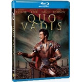 Blu Ray Quo Vadis - Leg.pt-br, Lacrado. Black Friday