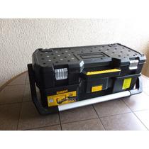 Dewalt Caja 2 En 1 Mod. Dwst 24070, No Hilti O Bosch