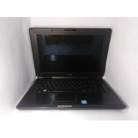 Notebook Cce Win T52c - Para Reparo Ou Retirada De Peças
