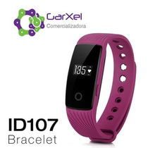Smart Band Id107 Bracelet | Pulsera Inteligente | Wristband