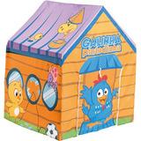 Barraca Galinha Pintadinha Multibrink Casinha Para Criança