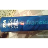 Diccionario Manual Vox Frances Castellano