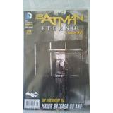 A Sombra Do Batman Novos 52 Edição 0