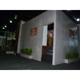 Diseño, Fabricacion, Montaje Y Desmontaje De Stand Y Kioskos