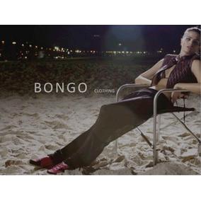 Polera Bongo Brasil/talla S-m