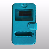 Funda Cartera Universal 5.0 Pulgadas Lanix Blu Zte Acer