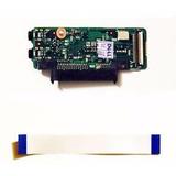 Conetor Disco Duro Y Audio Board Laptop Dell Vostro V13 Nuev