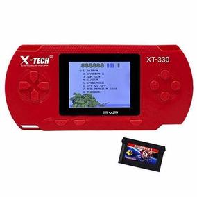 Video Game Portatil Tipo Psp Jogos Nes Mini Game X-tech