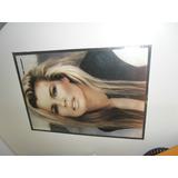 Poster De Kim Basinger - Sobre Carton Muy Duro -