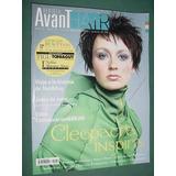 Revista Avant Hair Peluqueria 11 Peinados Cabello Cortes