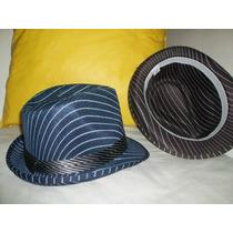 Sombrero Tipo Tanguero
