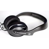 Auricular Sennheiser Vincha Hd202 Original Gtia