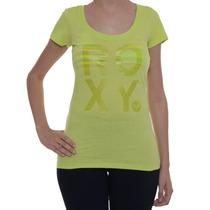 Blusa Feminina Roxy Eco
