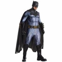 Disfraz De Lujo Batman Vs Superman Para Adultos Envio Gratis